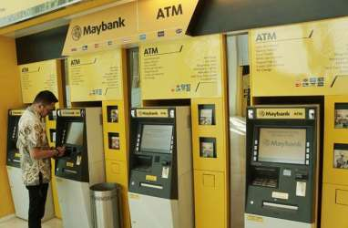 Bank Maybank (BNII) Tebar Dividen Rp253 Miliar, Ini Jadwal Pembagiannya