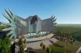 Istana Negara Ibu Kota Baru, I Nyoman Nuarta: Desain…