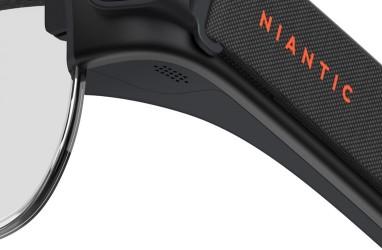 Niantic Siapkan Kacamata Pintar dengan Teknologi Augmented Reality, Ini Kelebihannya