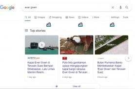 Cara Unik Google Rayakan Keberhasilan Evakuasi Kapal…