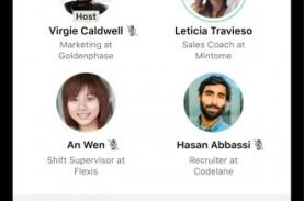 LinkedIn Bakal Hadirkan Fitur Audio Mirip Clubhouse