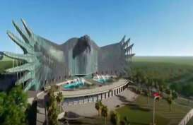 Viral Desain Istana Negara di Ibu Kota Baru, Ini Reaksi Kocak Netizen