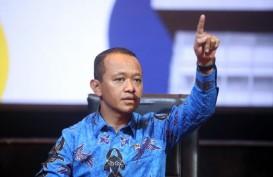 Bulan Depan, Izin Usaha di Wilayah Sulawesi Dievaluasi