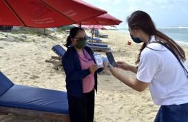 Kartu Debet Dominasi Transaksi Digital di Bali, QRIS Terus Bertambah