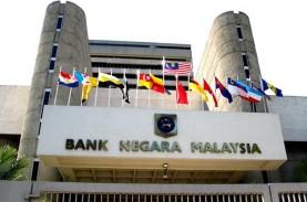 Malaysia Pangkas Proyeksi Pertumbuhan Ekonomi 2021