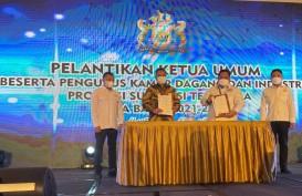 Sinergitas BNI Wilayah 07 dan Kadin Sultra Sokong Ekonomi Daerah