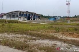 Gubernur Kalteng: Bandara Haji Muhamad Sidik Dorong…