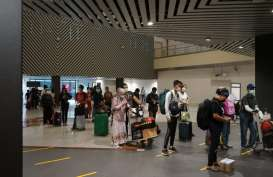 Tingkatkan Rasa Aman Penumpang, 2.000 Petugas Bandara Juanda Jalani Vaksinasi