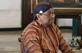 Adik Gubernur Sri Sultan Hamengku Buwono X Tutup Usia