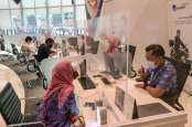 Investor Asing 'Flight to Quality', Pasar SUN Belum Bergairah