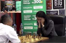 Link Streaming Duel Catur GM Irene vs Gotham Chess Malam Ini