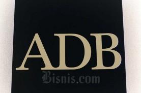 ADB Beri Pinjaman $450 Juta ke RI untuk Penyaluran…