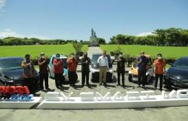 Toyota Luncurkan Proyek EV Smart Mobility di Bali