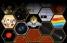 Teleskop Seharga US$10 Miliar Ini Akan Ungkap Rahasia Alam Semesta