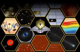 Teleskop Seharga US$10 Miliar Ini Akan Ungkap Rahasia…