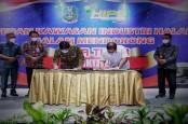 Bank Jatim Fasilitasi Permodalan Usaha di Kawasan Industri Halal Sidoarjo