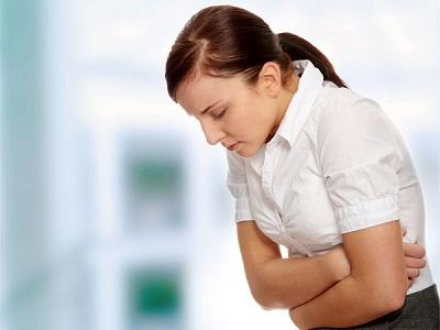 Ilustrasi sakit perut akibat asam lambung  -  Istimewa
