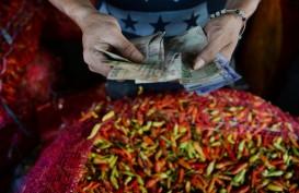 Inflasi Maret 2021 Diprediksi Meningkat, Harga Cabai Rawit Jadi Penyumbang Terbesar