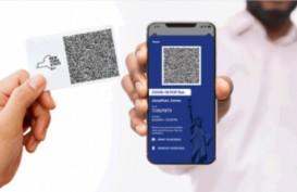 New York Luncurkan Paspor Vaksin Covid Digital