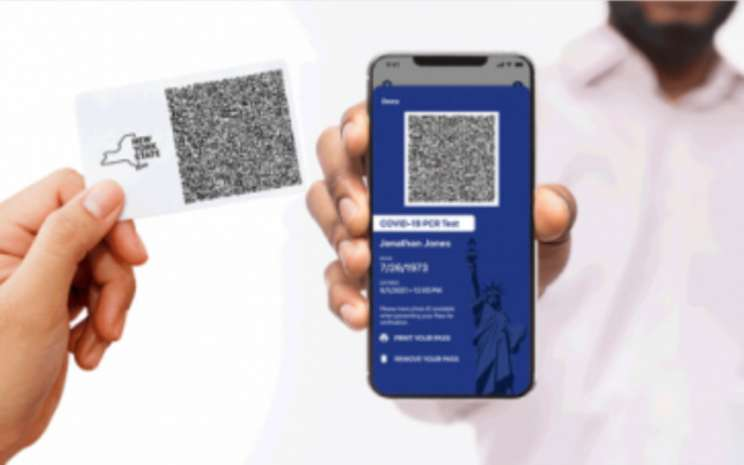 Ada beberapa kriteria bagi mereka yang diperbolehkan menggunakan kartu paspor.  - forward.ny.gov