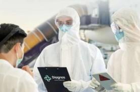 Masa Pandemi, Kinerja Emiten Laboratorium Diagnos…