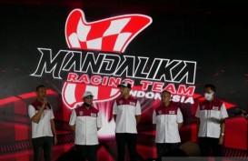 Begini Langkah Mandalika Racing Team Agar Bisa Turun di Kelas MotoGP