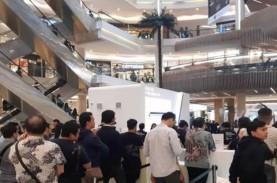 Alih Strategi Emiten Pusat Perbelanjaan Jelang Ramadan