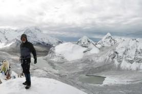 Yuk, Nikmati 9 Rute Trekking Terjauh di Dunia