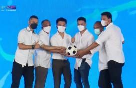 Raffi Ahmad dan Prestige Motorcars Akuisisi Klub Cilegon FC