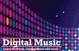 Pandemi Ubah Lanskap Musik Indonesia jadi Serba Digitalisasi