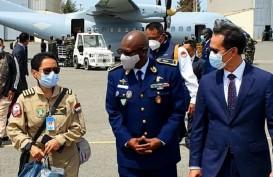 Ketiga Kalinya, Angkatan Udara Senegal Beli Pesawat CN-235