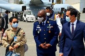 Ketiga Kalinya, Angkatan Udara Senegal Beli Pesawat…