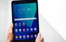 Pengiriman Tablet Diproyeksi Terus Turun hingga 2025