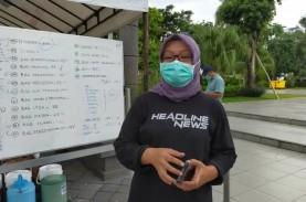 Berobat ke 42 Rumah Sakit dan 8 Klinik Surabaya Cukup…