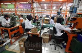 Indeks Manufaktur RI Melesat ke Rekor Tertinggi, Sinyal Pemulihan?