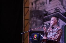RKPD Kabupaten Bandung Mulai Digodok, Akomodasi Visi…