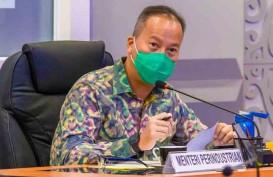 PMI Maret Tembus 53,2, Menperin Sebut Pemulihan Ekonomi Mulai Terlihat