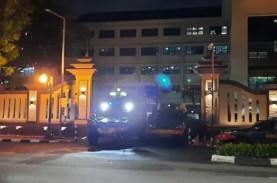 Muhammadiyah: Teror di Mabes Polri Tamparan Keras…