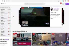 Mengenal Twitch, Aplikasi Streaming Pertandingan GM…