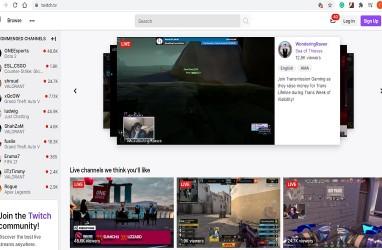 Mengenal Twitch, Aplikasi Streaming Pertandingan GM Irene Vs GothamChess