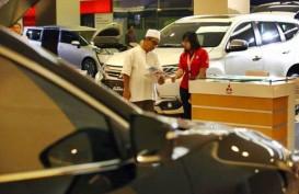 Inflasi Inti Maret Minus 0,03 Persen, Harga Mobil dan Emas Penyumbang Terbesar