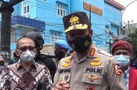 Serangan Teroris, BIN Sebut Pengamanan Telah Diperketat