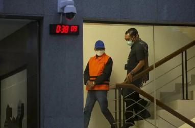 5 Orang Diperiksa KPK Terkait Kasus Nurdin Abdullah, Ada Nama Rudy Djamaluddin