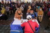 Rencana Kerja Pembangunan Tangerang Memprioritaskan Pemulihan Ekonomi