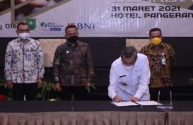 Gapki Riau Dukung Pembangunan 1.000 Rumah Pekerja Sawit
