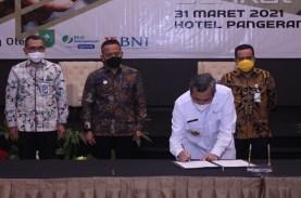 Gapki Riau Dukung Pembangunan 1.000 Rumah Pekerja…