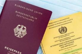 Catat! Paspor Vaksinasi Bakal Diberlakukan untuk Perjalanan…