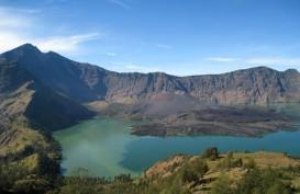 Pendakian Gunung Rinjani dan Tambora Kembali Dibuka