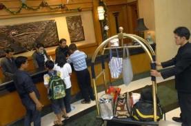 Wisnus Mulai Melancong, Okupansi Hotel Naik 32,4 Persen…