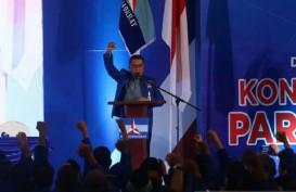 KLB Deli Serdang Ditolak, Moeldoko Cs Dilarang Pakai Atribut Demokrat